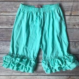 Other - Shorties- Sea Green
